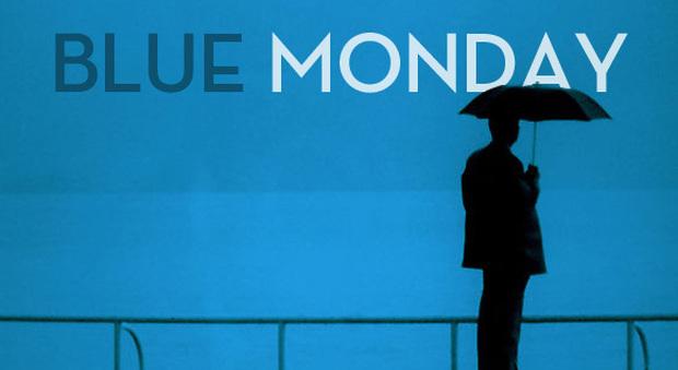 Blue Monday, lunedì il giorno più triste dell'anno. «Un abbraccio ci consolerà»