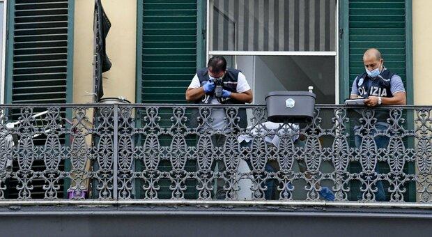 Bimbo di 3 anni precipita dal balcone e muore sul colpo a Napoli
