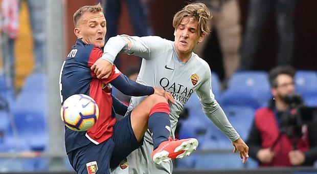 Zaniolo, pressing della Juventus. La Roma chiede 60 milioni