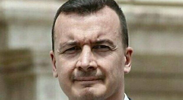 Rocco Casalino, la lettera a Barbara D'Urso: «Io, screditato per tre mesi al Grande Fratello»