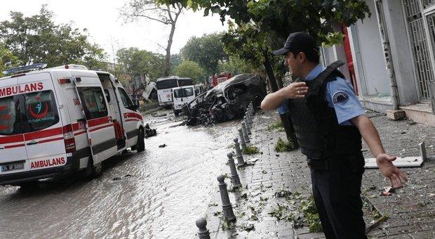 Turchia, oltre 200 morti nei sei attentati più sanguinosi da luglio