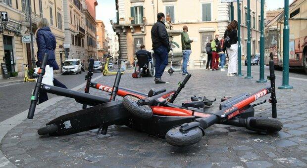 Roma, Strinati: «La politica del Campidoglio calpesta il decoro della città. Servono subito delle regole»