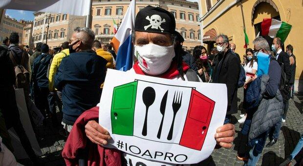 Ioapro, la Questura vieta sit-in a Montecitorio. Gli organizzatori: «A Roma 130 pullman»