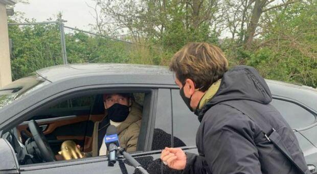 """Francesco Totti, Tapiro d'oro di Striscia per le critiche di Cassano a """"Speravo de morì prima"""""""