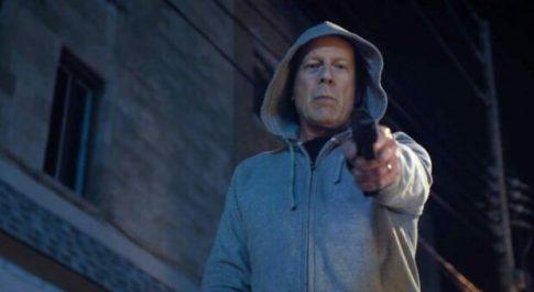 Stasera in tv, lunedì 27 settembre su Rai 2 «Il giustiziere della notte»: curiosità e trama del film con Bruce Willis