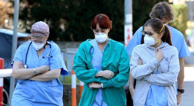 Coronavirus, Spallanzani: «Tutti negativi i test degli ultimi giorni»