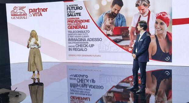 Salute&Welfare, Generali: piano di investimento di oltre 500 milioni di euro nel prossimo triennio
