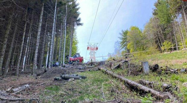 Funivia Mottarone, Giro d'Italia non passerà sul monte: la tappa cambierà percorso