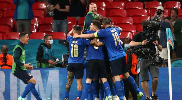Euro 2020, il tabellone dei quarti: Belgio-Italia il match clou
