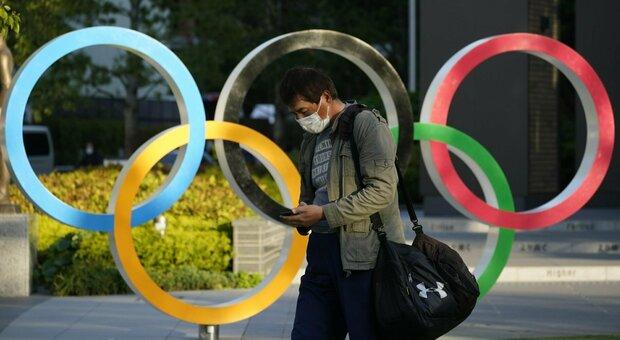 Tokyo 2020, le Olimpiadi a rischio porte chiuse