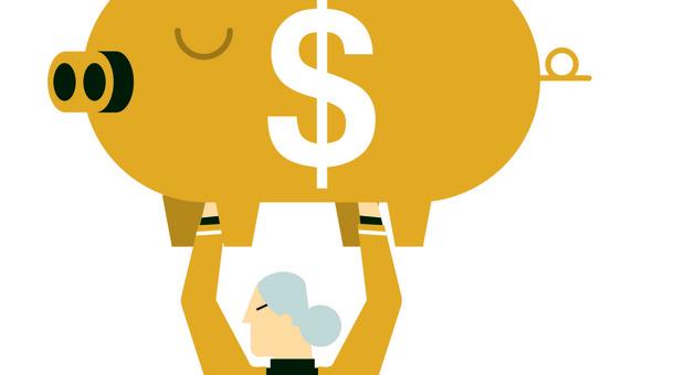 Anziani in aiuto all'economia tra pensioni e spesa: si chiama silver economy e farà crescere il Pil