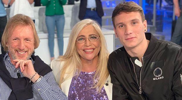 Mara Venier brutte notizie a Domenica In: niente ospiti, penultima puntata