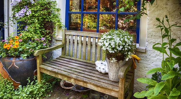 immagine Casa in stile lagom: la tendenza svedese che rende più felici