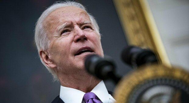 Clima, lettera a Joe Biden per impegno Usa. Tra i firmatari anche Leonardo Di Caprio e Mark Ruffalo