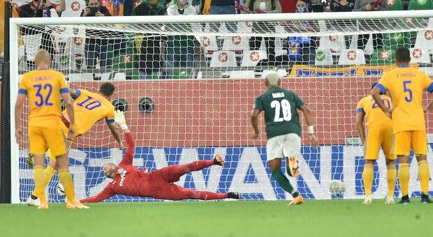 Mondiale per club, il Tigres elimina il Palmeiras: 1-0
