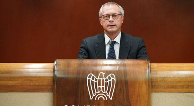 Confindustria, Bonomi attacca il Governo: ritardi evidenti sull'emergenza Covid