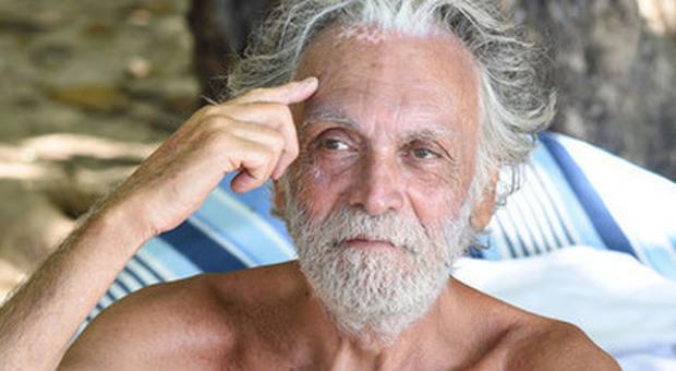 Isola, Stefano Bettarini e la rivelazione inaspettata su Riccardo Fogli: «Zitto, zitto...» (foto ufficio stampa Magnolia)