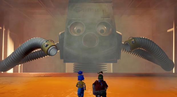 It Takes Two, il videogame di coppia che è una luna di miele al contrario