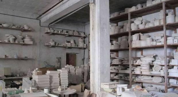 Area Ceramica Civita Castellana.Civita Castellana Stop Della Ceramica Per La Riapertura Si Punta Sul Decreto Di Conte