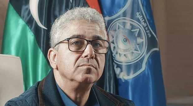 Libia, attentato contro il ministro dell'Interno Bashagha: lui illeso, ucciso un assalitore