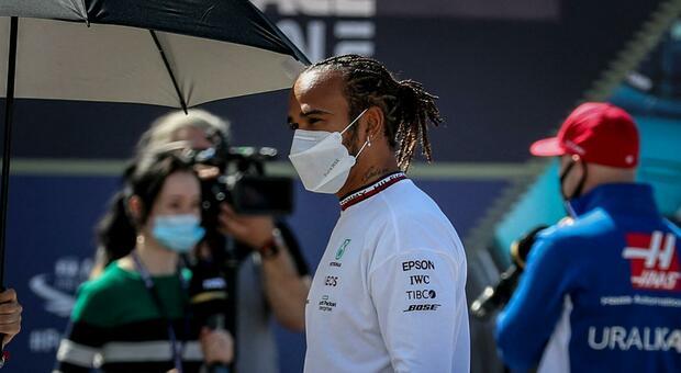 Boicottaggio social, alla protesta si aggiungono i piloti di Formula 1 Hamilton, Norris e Russell