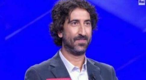 L'Eredità, per Massimo Cannoletta niente Ghigliottina (ma tornerà domani): brividi anche al duello