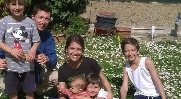Linda, mamma super-ecologica che ha creato una rete di famiglie ispirate alla Laudato Si