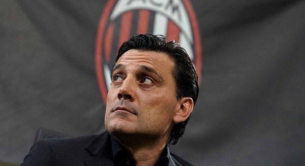 Montella aspetta la Roma: «Di Francesco un fratello. Totti? Strano non vederlo in campo»