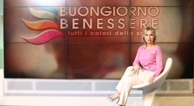 Buongiorno Benessere La Salute In Tv Fa Bene Allo Share E Alla Conduttrice