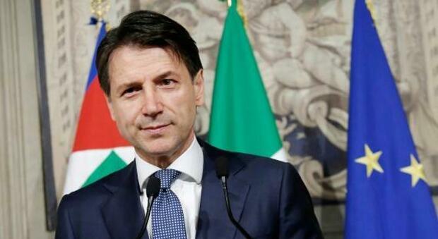 Conte a Grillo: «Grazie, ma non entro nel nuovo Governo. Draghi persona di spessore»