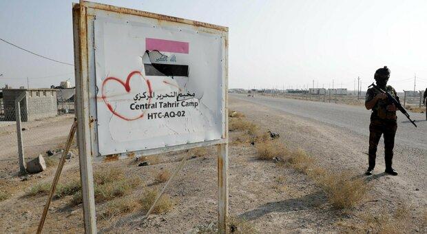 Iraq, razzi contro ambasciata Usa a Baghdad