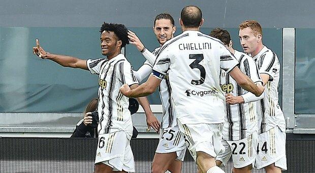 Juve-Inter 3-2: doppio Cuadrado più Ronaldo, i bianconeri restano in corsa per Champions. Tre rigori in 90'