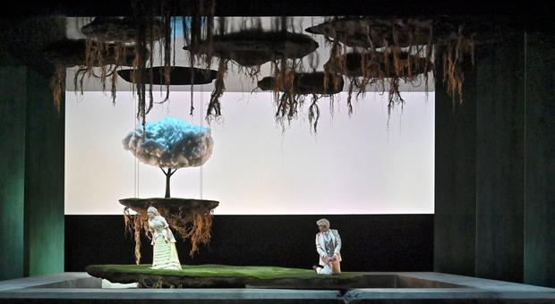 Pelléas et Mélisande torna al Teatro Regio di Parma