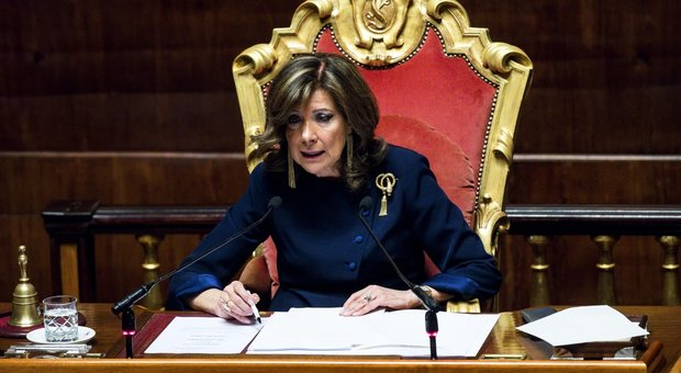 Vitalizi, adesso Casellati apre all'appello ma la prima mossa spetta agli uffici