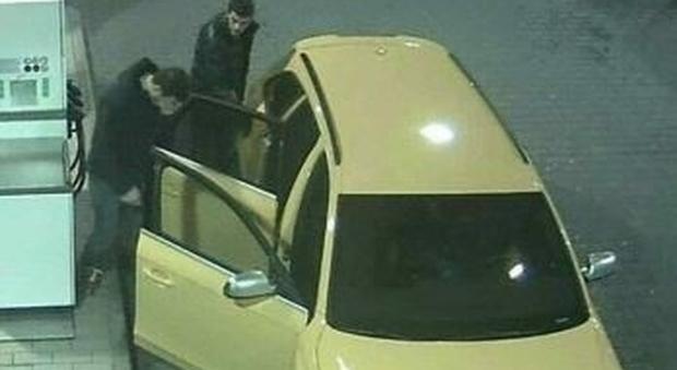 Audi gialla terrorizzò il Nordest, preso l'autista: è un albanese
