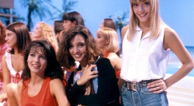 30 giugno 1995 Va in onda l'ultima puntata di Non è la Rai