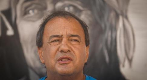Mimmo Lucano, chi è il sindaco di Riace