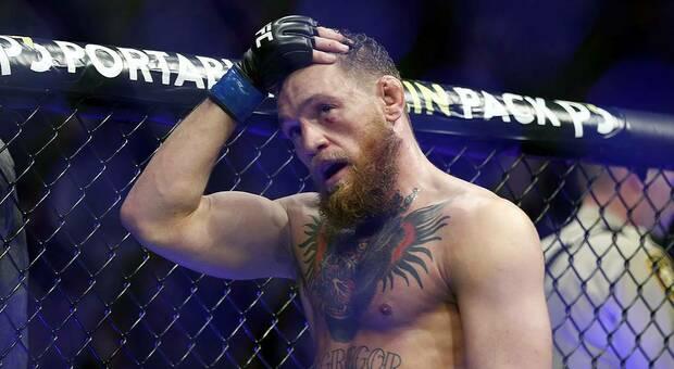 Ufc, il ritorno di McGregor è amarissimo: va ko al secondo round contro Poirier