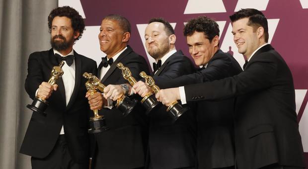 Oscar 2019, c'è anche l'Italia: la disegnatrice di Spider Man è di Porto Sant'Elpidio