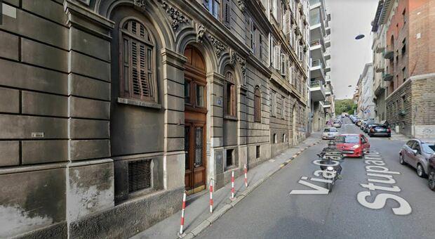 Trieste, uccide a coltellate il padre durante una lite: arrestato giovane di 25 anni