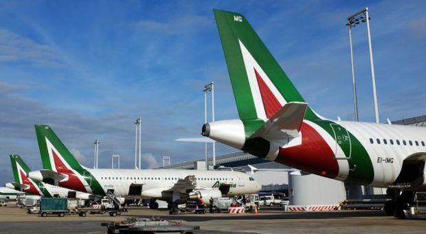 Alitalia riapre i collegamenti internazionali: da luglio oltre 1000 voli a settimana su 37 aeroporti Tutte le tratte