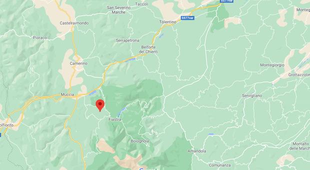 Terremoto a Macerata: scossa avvertita dalla popolazione
