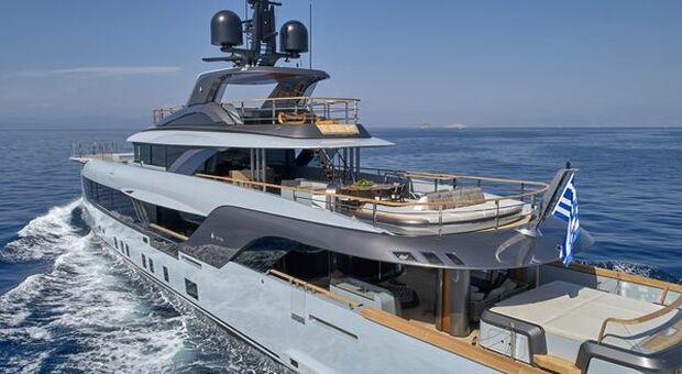 The Italian Sea Group, esercizio integrale opzione Greenshoe