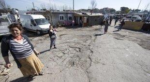 I rom di Roma tornano a casa: rimpatriati con i soldi del Comune