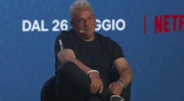Il divin codino su Netflix, Baggio. «Il rigore contro il Brasile non si cancella, ma tornerei subito a giocare»