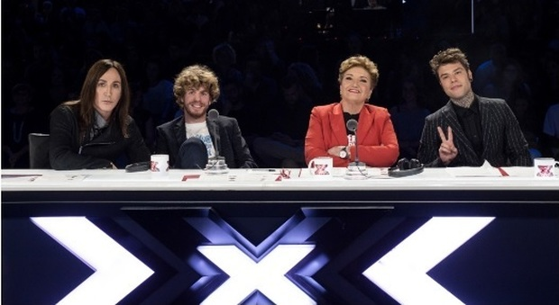 X Factor 2018, sesto live: Sherol eliminata, Leo Gassmann salvo grazie al tilt