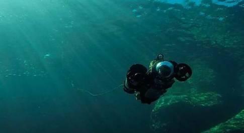 Bologna, in arrivo il drone subacqueo per le esplorazioni dei fondali marini