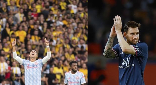 Cristiano Ronaldo scavalca Messi: è lui il calciatore più pagato del mondo. La classifica di Forbes