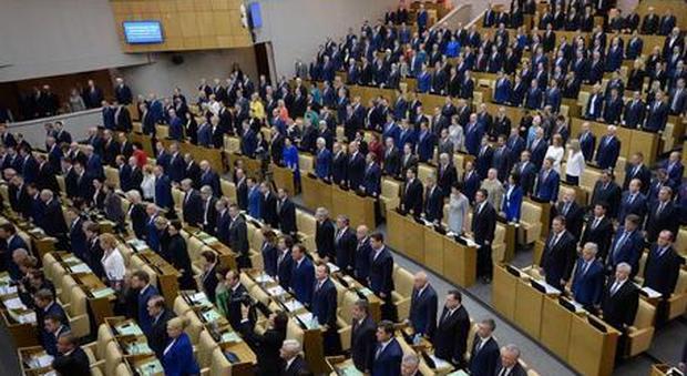 Russia, la Duma: «Ok a depenalizzazione delle violenze domestiche»