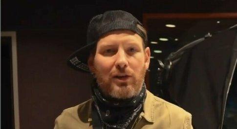 Slipknot, Corey Taylor annuncia il tour solista Covid free: «Prenderemo tutte le precauzioni»